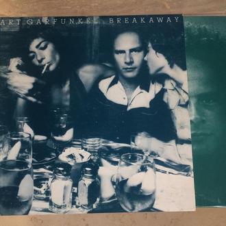 Art Garfunkel  (+ex Jeff Beck ,  Quicksilver ,  Climax Blues Band , Bread )  Breakaway (USA)   LP