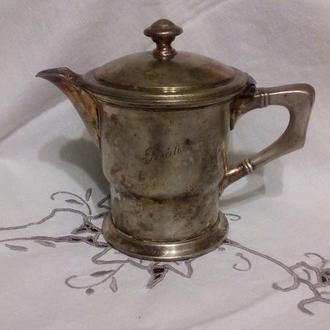 Коллекционные чайники
