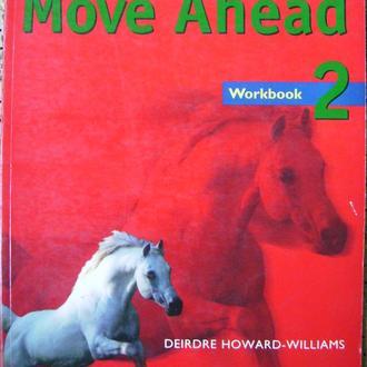 Move Ahead Workbook 2
