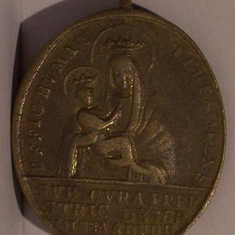 Икона Богоматери Трсатской, Хорватия, Ватикан, 1731 год