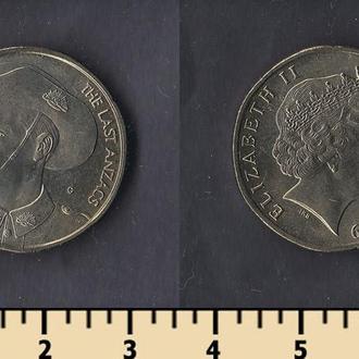 Австралия 1 доллар 1999