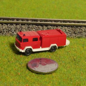(0538) авто для макета ж/д в масштабе N (1:160)