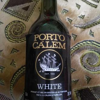 Porto Calem - Редкое коллекционное вино