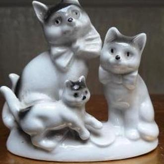 Кошачье семейство Германия