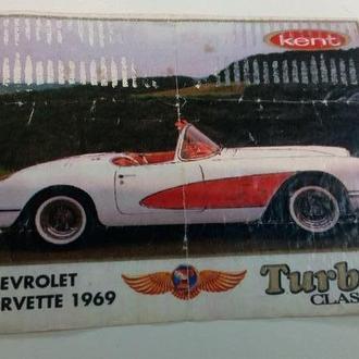 Вкладыш Turbo Classic 10