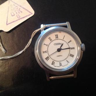 Часы Слава (кварцевые)