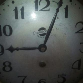 Часы Орловский завод
