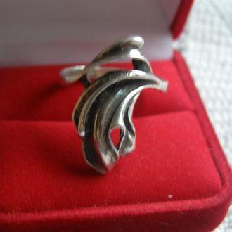 Перстень.Кольцо.Серебро 925.Недорого.19-19,5 р.