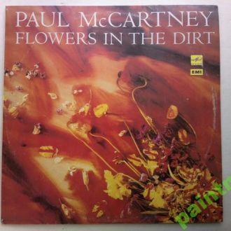 Paul McCartney. Flowers In The Dirt.