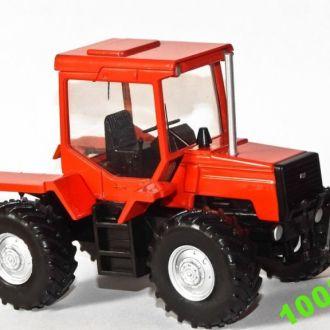 Тракторы мира ЛТЗ 155