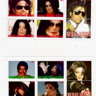 Личности. Майкл Джексон.3