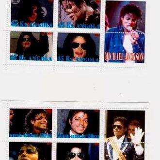 Личности. Майкл Джексон.5