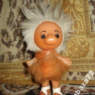 Кукла ГДР,чудик.
