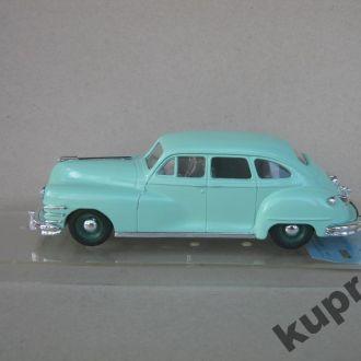 Chrysler Windsor Sedan 1947 1:43 Vitesse #370