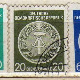 ГДР Наука и Техника
