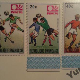 Руанда Спорт Соревнования Футбол Игры Чистая