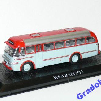 Volvo B 616 (1953) (Atlas 1:72)