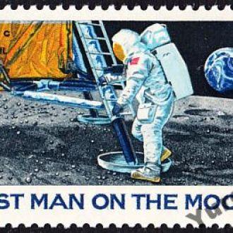 США Космос Ракеты Спутники Планеты Чистые Редкие