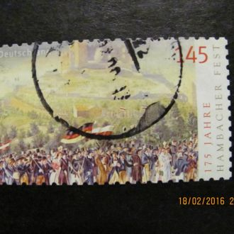 германия 2007