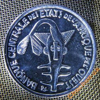 Франк кфа монеты продажа марок в украине