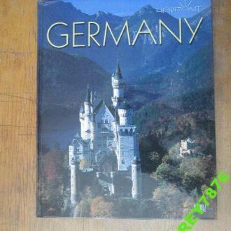 Германия. альбом. 305*240