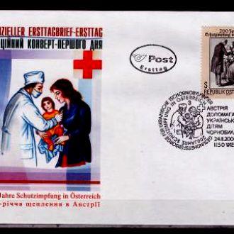 СГ СУФА.Помощь Австрии детям Чернобыля. 43
