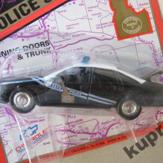 Chevrolet Caprice Idaho Police 1:43 Road Champs