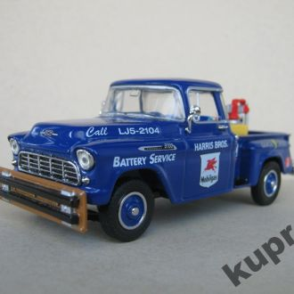 Chevrolet 3100 Pickup 1956 1:43 Matchbox YRS03-M