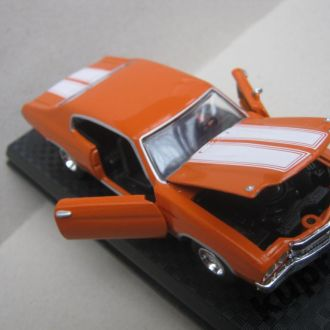 Chevrolet Chevelle 1970 1:43 Road Champs