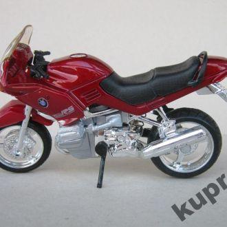 BMW R1100 RS Sport Tourer 1:18 Maisto мотоцикл