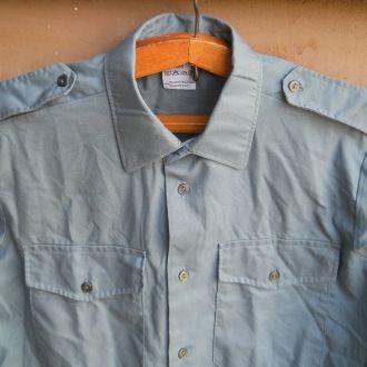 Рубашка.военного Швейцарии.