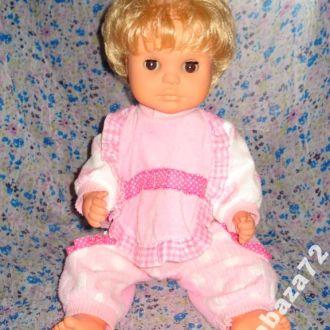 Кукла,пупс ГДР,рост 50см.