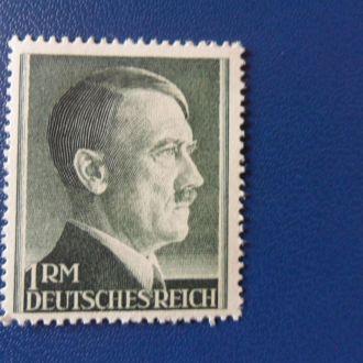 Рейх- Гитлер ** зубц.14