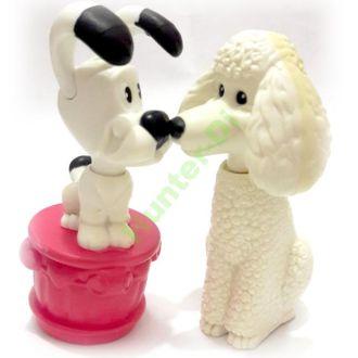 Игрушки из Mc Donalds Хеппи мил