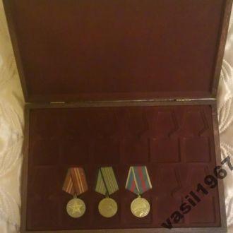 Кейс Бокс для орденів медалей