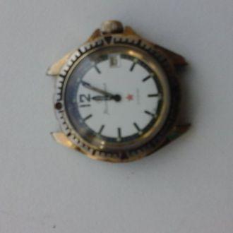 Часы Командирские Заказ МО СССР 17 камней