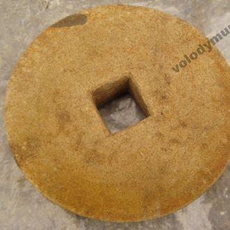 Козацький заточувальний камінь для шабель