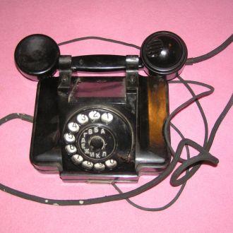 Телефон 1956 год.