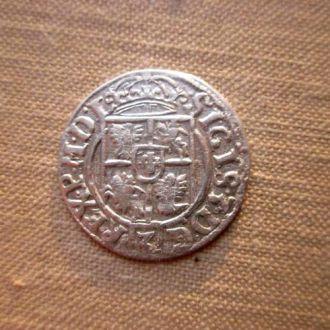 Полторак 1622 (корона в ракурсе)