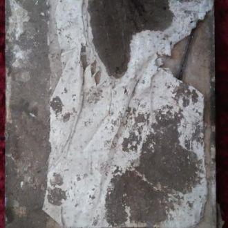 Икона,доска  под реставрацию
