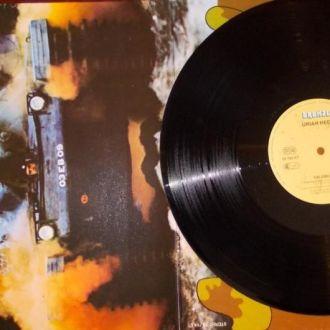 Uriah Heep-Salisbury,Bronze Records(Germany)