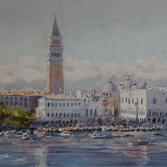 """Картина """"Венеция"""" Микитенко В."""