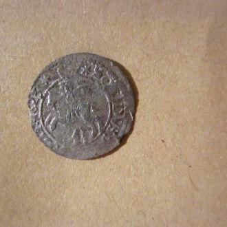 Литва 1623