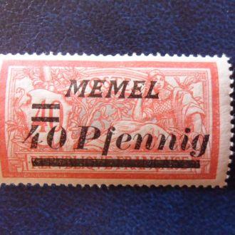 Германия - Мемель-12