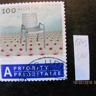 швейцария стул 2004 гаш