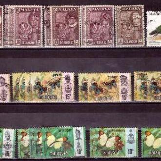 Фауна.Малайзия,Лаос. Разные жив.и птицы.Описание.