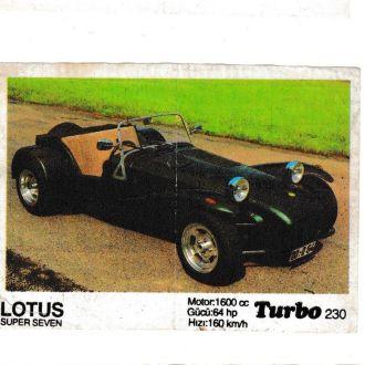 Вкладыш Turbo 230