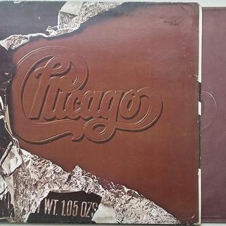 CHICAGO  X  LP