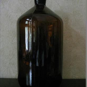 Бутыль на 5 литров из СССР