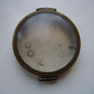 Часы корпус большой наручный
